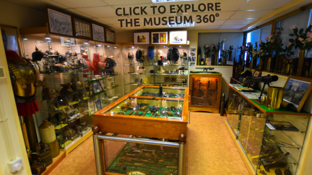 Click to explore the museum 360°